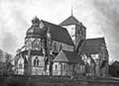 ВИД СОБОРА. 1857. ФОТО