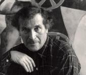 Марк Шагал. Нью-Йорк, около 1942