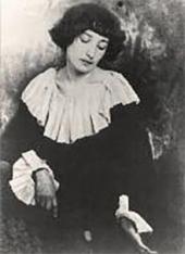 Белла Шагал. 1917