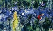 Зачарованный лес. 1945