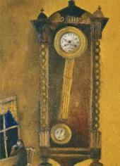 Часы. 1914
