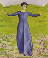 Песнь издалека I. 1906