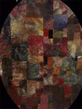 Пауль КЛЕЕ. Посвящение Пикассо. 1914