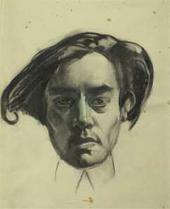 Автопортрет. 1930-е