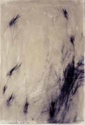 Дань сгоревшему ореховому дереву I. 2005