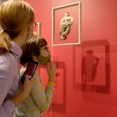 Проект «ПримуsПушкинъПатефон» привез в Казань арт-ностальгию по детству в СССР