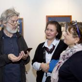 Открытие выставки «Новогоднее чудо» в Музее народного и декоративно-прикладного