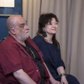 Михаил и Марина Гуровы