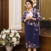 Натэлла Войскунская