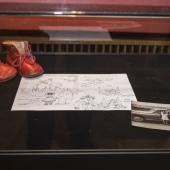 """Открытие выставки """"Игра в счастливое прошлое. ПримусПушкинПатефон"""" во Всероссийском музее декоративного искусства"""