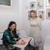Открытие выставки «Примус Пушкин починяет» | Культпросвет кафе «Нигде Кроме»