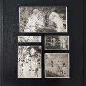 На выставке в Тарусе впервые представят Livre d'artiste Светланы Ланшаковой «Конечно, мы сестры»