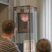 Открытие выставки Павла Ивановича Никифорова «Жизнь после жизни» | Выставочный зал Дома Гоголя
