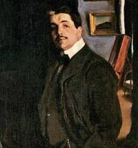 Сергей Павлович Дягилев и Третьяковская галерея