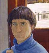Выставка Дмитрия Жилинского