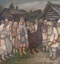 Искусство русской провинции