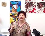 """Галерея """"АСТИ"""" на выставке """"Графические эксперименты"""" в ЦДХ"""