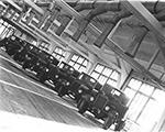 Выставка «Дом для машин. Бахметьевский и другие гаражи» в Еврейском музее