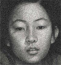 Современное портретное искусство США.