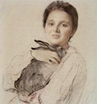 Серовские женщины: портреты и судьбы