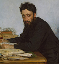 Сокровища русского искусства В МУЗЕЕ МЕТРОПОЛИТЕН
