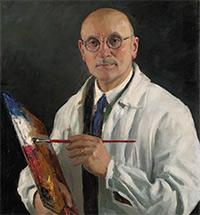 РУССКАЯ ИКОНА В ГЕРМАНИИ: выставки 1929 года