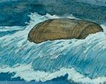 Книжная иллюстрация Бориса Дехтерева в МВК Школы акварели Сергея Андрияки