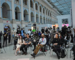 Разговор о Главном, капитальный ремонт и другие новости выставки АРХ Москва 2021