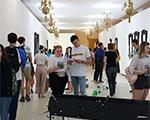 Выставка берлинского художника, события арт-резиденции, интервью Алексея Луки | АРТ-ОВРАГ