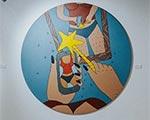 В пространстве арт-платформы Cube.Moscow открылись семь новых выставок