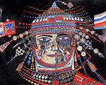 Третья Московская Международная выставка художественной эмали | Всероссийский музей декоративного искусства
