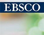 EBSCO - с праздником 8 марта!