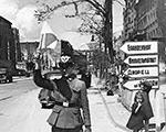 Выставка «Неизвестный Берлин. Май 1945 года» в Еврейском музее