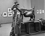 Музей Эрарта | Мишель Сима. Гении в мастерских. Закулисье парижской арт-сцены