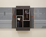 Неназываемое - избранные работы из коллекции Московского музея современного искусства | ГЦСИ Нижний Новгород — Арсенал
