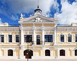 Открытие филиала Государственного исторического музея в Туле | 27.09.2020