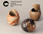 14 сентября в 16:00 открытие выставки «Керамика Якисимэ: метаморфозы земли»
