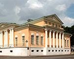День и Ночь в Государственном музее А.С. Пушкина 18 мая