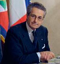 Обращение посла Италии в Российской Федерации Антонио Дзанарди Ланди