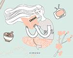 """Новости от журнала о современной Японии """"КИМОНО"""""""