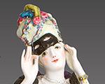 В Кусково открывается выставка «Собрание А.В. Морозова: фарфор, керамика, стекло»
