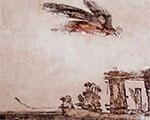 Приглашаем на выставку Юрия Кононенко «На вешалке крылья не мять» в музее им. Бахрушина