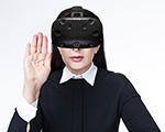 Лекция Даниэля Бирнбаума. VR: Новые законы искусства