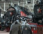 Музей железных дорог России информирует об изменении режима работы