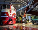 «Транспортный лекторий» открывается в Музее железных дорог России