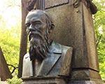 19 мая в 14:00 — начало реставрации надгробного памятника Ф. М. Достоевскому
