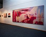 Возобновлена выставка итальянской художницы Элиде Кабасси