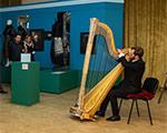 Концерт Александра Болдачёва в Музее Моды состоится 7 июня