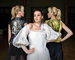 Группа Queens приняла участие в fashion-проекте Фонда «ГРАНИ» и МВЦ «Музей Моды»