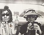 Открывается выставка Харифа Гузмана «Состояние души Нью-Йорк» в ММОМА